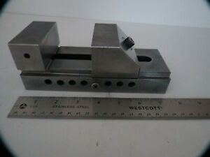Precision Grinding Vise For Toolmakers Machinist Inspection Moldmakers Vintage