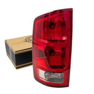 Drivers Tailight Taillamp W Circuit Board Assembly For 02 06 Dodge Ram Truck