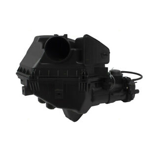 New Air Cleaner Filter Box Housing W Sensor For Toyota Avalon Camry Venza 6 Cyl