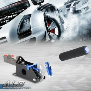 Performance Hydraulic Racing Hand E Brake Drift Rally Handbrake Aluminium Lever