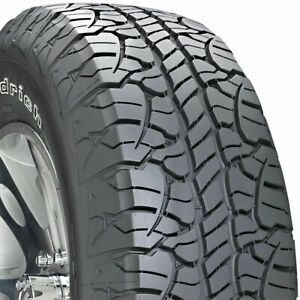 4 New Bfgoodrich Rugged Terrain T a 235 75r15 108t