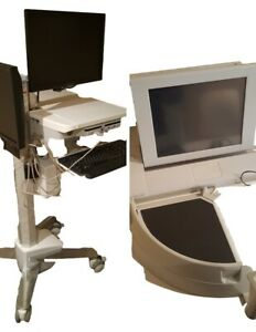 Diopsys Nova Optometry Vision Testing System W Notal Php Perimeter Monitor