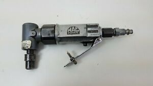 Mac Tools Adg410ah Right Angle Pneumatic Air Die Grinder