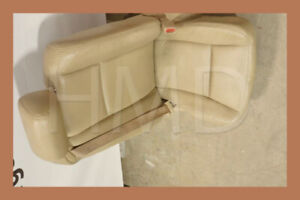 2008 Cadillac Dts Front Right Passenger Seat