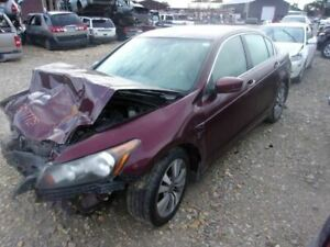 Manual Transmission Coupe 2 4l Fits 08 09 Accord 90045