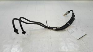 2011 Jeep Compass A t Automatic Transmission Oil Lines Oem 59070