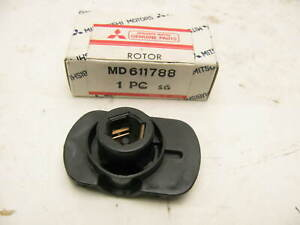 Nos Oem Mopar Ignition Distributor Rotor Md611788
