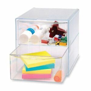 Sparco Removeable Storage Drawer Organizer 6 Height X 6 Width X 6 Depth 2