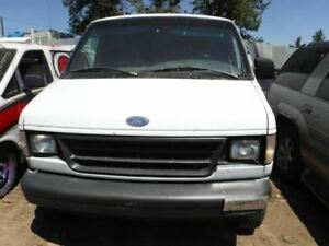 Air Cleaner 8 351w 5 8l Fits 95 96 Ford E250 Van 14254066