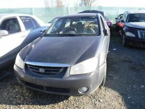 Air Cleaner 2 0l Fits 04 06 Spectra 13730243