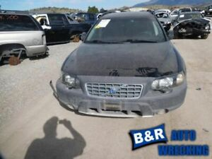 Turbo Supercharger Awd Fits 03 04 Volvo 60 Series 10683454