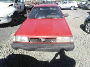 Air Cleaner Without Turbo Tbi Lower Fits 90 94 Loyale 14283113