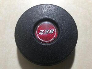 Used 1980 1981 Z28 Camaro Horn Button