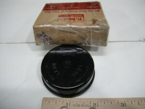 Nos Oem Genuine Ford 1956 57 58 Ford T Bird Choke Thermostate Housing B6a 9848