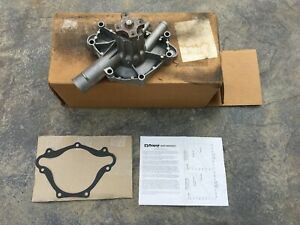 Mopar Performance Aluminum Water Pump Small Block P N P5249558 Cuda Duster Dart
