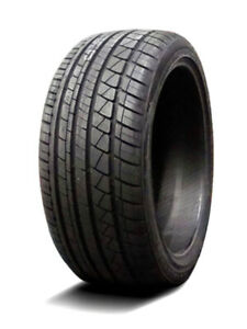 2 New Roadone Cavalry Uhp 215 40r18 89w Xl A s High Performance Tires