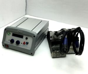 Pace St100 Dual Channel Soldering System 400 800 f W 2 Stations 120vac