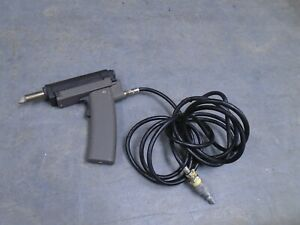 Metcal Desolder Tool Stds ds1 With Cable