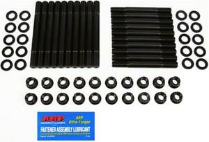 Arp Cylinder Head Studs Pro Series Hex Head Ford 429 460 With Aftermarket Heads