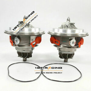 Fit Ford Expedition f150pickup navigator transit150 250 3 5 Twin Turbo Cartridge