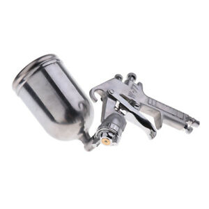 Replacement W77 Air Compressor Spray Gun Painting Tool Nozzle Dia 3mm