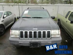 Automatic Transmission 6 242 4wd Fits 98 Grand Cherokee 12444490