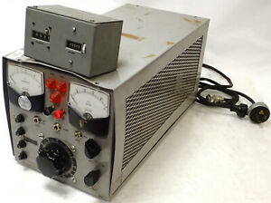 Variac Assy W Superior Electric Powerstat 3ph In 240v Out 0 280v 2 75a Tested