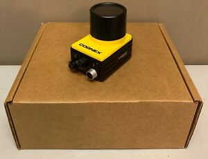 Cognex Is7402 11 W Patmax High Res 1280 X 1024 In Sight Vision 7402