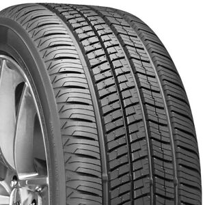 2 New Yokohama Avid Ascend Gt 195 65r15 91h A s All Season Tires