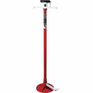 Blackhawk Automotive Auxiliary Stand W Foot Pedal 3 4 Ton Bh5715
