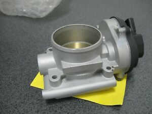 Reman A1 Cardone Fuel Injection Throttle Body pn 67 6008