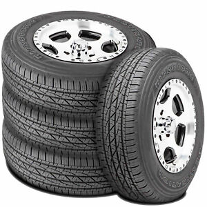 4 New Firestone Destination Le2 235 75r16 109t Xl A S All Season Tires