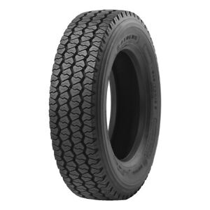 2 New Aeolus Hn366 245 70r19 5 Load H 16 Ply Drive Commercial Tires