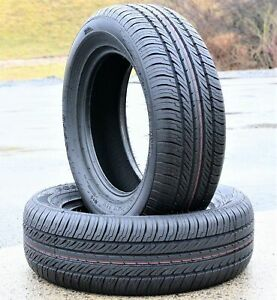 2 New Fullway Pc368 225 60r16 98h A s Performance Tires