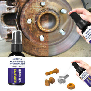 Rust Inhibitor Rust Remover Derusting Spray Car Cleaning Maintenance Accessories