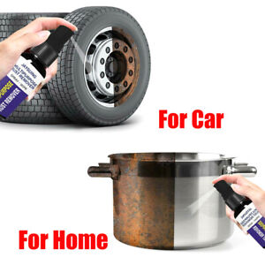 Rust Remover Derusting Spray For Car Home Cleaning Maintenance Accessories