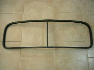 1937 1938 1939 Ford Car Truck Windshield Frame Solid And Restorable