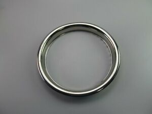 Nos Oem Mopar 52002530 Chrome 15 Wheel Trim Ring 1985 Jeep Cherokee Wagoneer