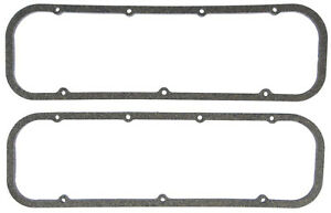Michigan 77 Valve Cover Gasket Set Bbc 250 Thick Pn Vs50778