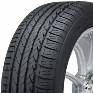 2 New Dunlop Signature Hp 225 45r17 94w Xl A s High Performance Tires