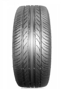 2 New Forceum D850 205 40r18 Zr 86y Xl A s High Performance All Season Tires