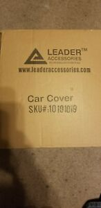 Leader Accessories Volkswagen Beetle Custom Car Cover For 2008 Now