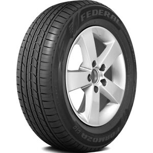 Federal Formoza Gio 165 50r15 73v As All Season A s Tire