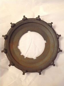 Cole Corn Planter Plate Part On Plate Dx 514 New Old Stock