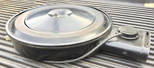 70s 80s Oem Gm 2 Barrel Air Cleaner Assembly Oem Gm Buick Olds Cadillac Chevy