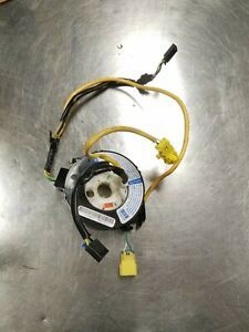 2002 Only Steering Wheel Radio Control Yukon Suburban Escalade Clock Spring Oem