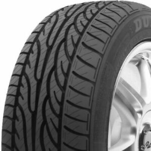 2 New Dunlop Sp Sport 5000m 225 45r17 91v A s Performance Tires