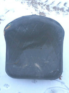 Oliver Tractor Seat Assembly Spring Ride Universal Tractor Seat