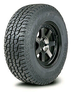 Groundspeed Voyager At Lt265 70r16 C 6pr Bsw 2 Tires
