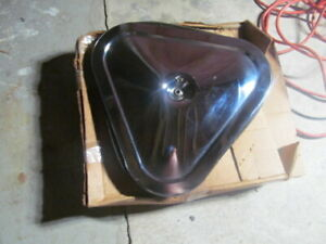 1967 1969 Nos Tri Power Air Cleaner Corvette 3x2 Gm Box